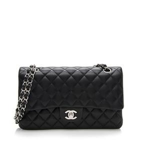 ebb672ce9 Bolsa Chanel Caviar - Bolsas no Mercado Livre Brasil