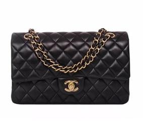 755e8f96d Bolsa Chanel Falsa - Bolsas Femininas no Mercado Livre Brasil