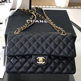 a656f36f9 Bolsa Chanel Woc - Bolsas Chanel de Couro Femininas em Rio de ...