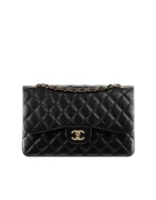 2038e957e Bolsa Chanel Inspired Femininas Rio De Janeiro - Bolsas de Couro em ...