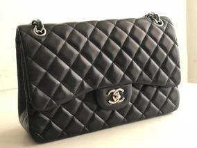 4bd41024a Bolsa Chanel Atacado - Bolsas Femininas no Mercado Livre Brasil