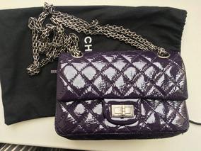 dcfb1c3e4 Bolsa Chanel 2.55 Pouco Usada Original - Calçados, Roupas e Bolsas, Usado  no Mercado Livre Brasil