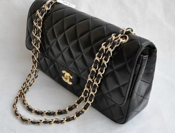 1aea0a9db Bolsa Chanel Clássica Flap - R$ 2.499,90 em Mercado Livre