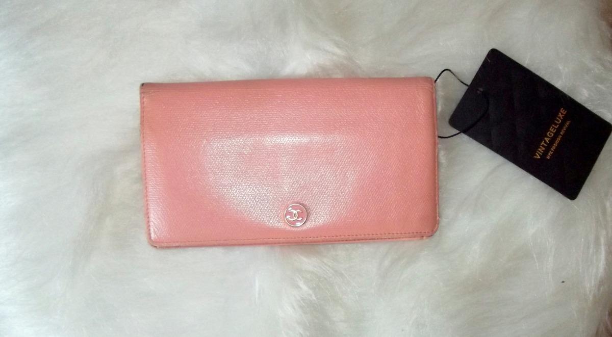 2e8aac217 Bolsa Chanel Clutch Original - R$ 1.200,00 em Mercado Livre