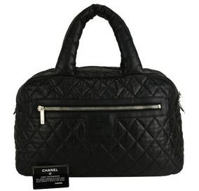 2f69da523 Bolsa Chanel Coco Cocoon Medium - Calçados, Roupas e Bolsas no Mercado  Livre Brasil
