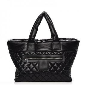 857b67428 Bolsa Chanel Cocoon Reversivel - Bolsas no Mercado Livre Brasil