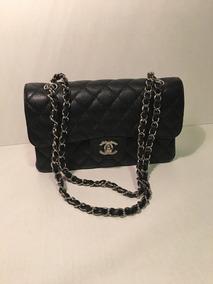 d2f8c07ff Chanel Classic Flap Réplica - Bolsa Chanel Femininas no Mercado Livre Brasil