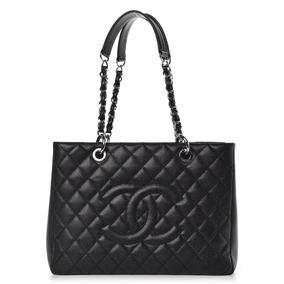 fcb1aa04f Bolsa Chanel Falsa - Bolsa de Couro Femininas no Mercado Livre Brasil