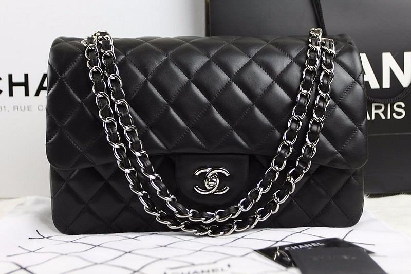 35c51a1eec3 Bolsa Feminina Chanel Bolsa Chanel Frasqueira Red Produto