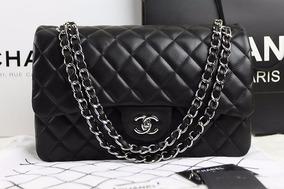 ba4e2c9d8 Bolsas Parfois - Bolsa Chanel Femininas no Mercado Livre Brasil
