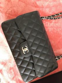 0ab1ae5d7 Bolsa Chanel 2.55 - Bolsas Chanel en Mercado Libre México