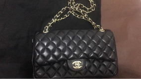 73eca1c2f Bolsa Réplica Arezzo - Bolsa Chanel Femininas no Mercado Livre Brasil
