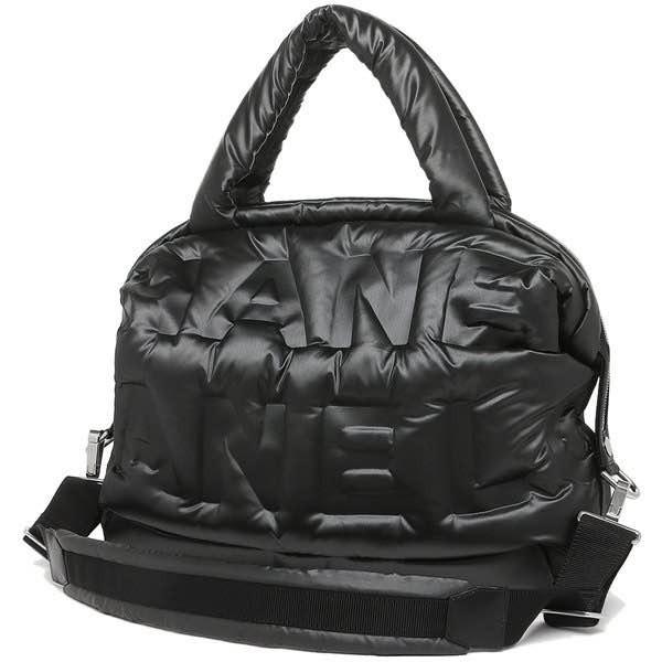 2a4d55737 Bolsa Chanel Bowling Cocoon Em Nylon - R$ 1.999,90 em Mercado Livre