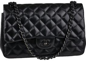 a8a712cd7 Bolsa Chanel Max Jumbo Réplica - Calçados, Roupas e Bolsas no ...