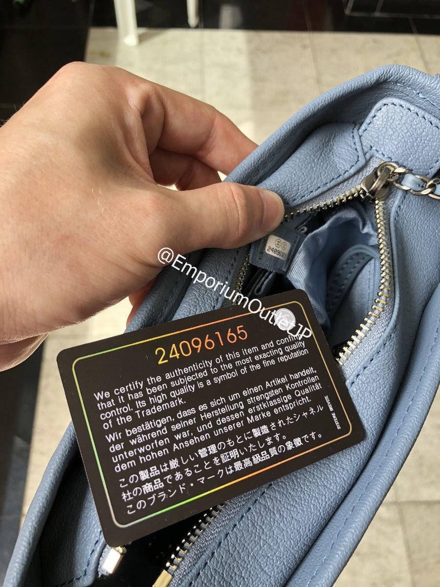 1272c50a8 bolsa chanel original gabrielle 100% autentica oportunidade. Carregando  zoom.
