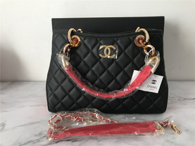 786156dfd Bolsa De Praia Chanel - Bolsa de Lona Femininas no Mercado Livre Brasil