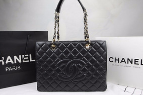 f1187fb46 Bolsa Chanel Shopper - Bolsa Chanel Femininas no Mercado Livre Brasil