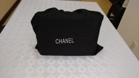 997443493 Bolsa Chanel Shopper Gst Caviar Couro Com Dourada - Bolsas Femininas ...