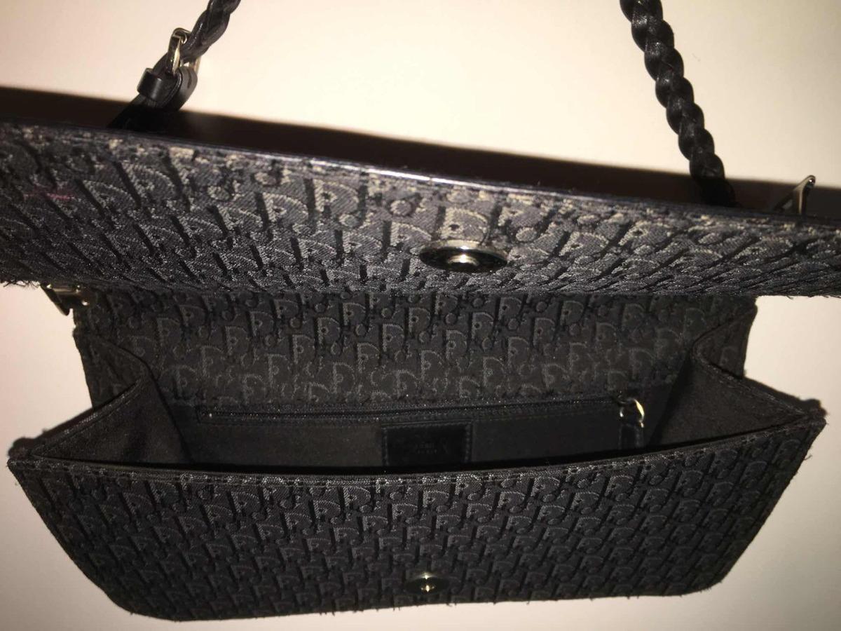 2e8177e3f Bolsa Christian Dior Orginal - R$ 1.200,00 em Mercado Livre