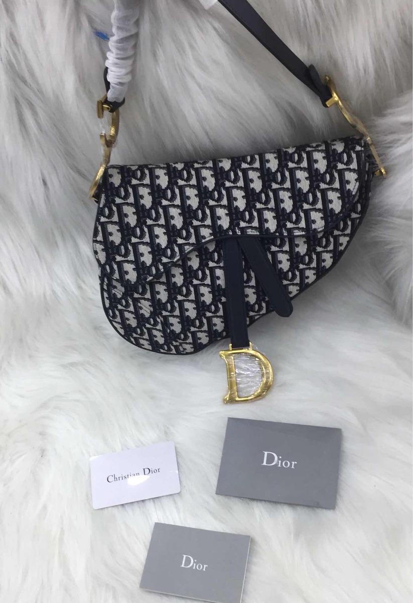 12816ea3c Bolsa Christian Dior Sela - R$ 1.300,00 em Mercado Livre