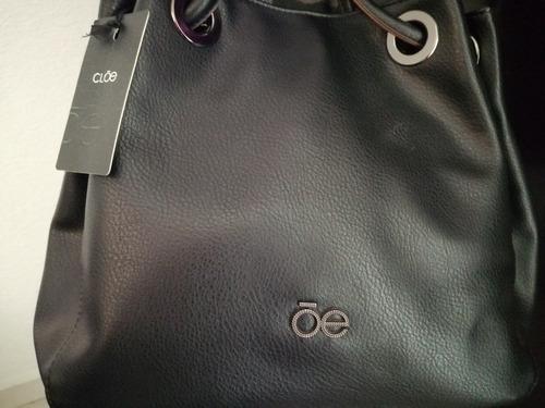 bolsa cloe original nueva