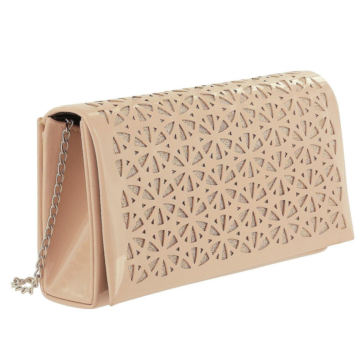 3a10bd390 Bolsa Clutch Dama Mujer De Mano Maquillaje Dorothy Gaynor - $ 499.00 ...