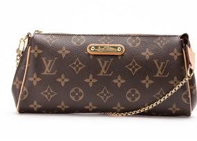 6b39dba65 Bolsa Louis Vuitton Eva Clutch - Calçados, Roupas e Bolsas no ...
