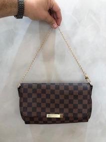 4aff68e23 Bolsa Louis Vuitton Replica Comprada Na França - Calçados, Roupas e ...