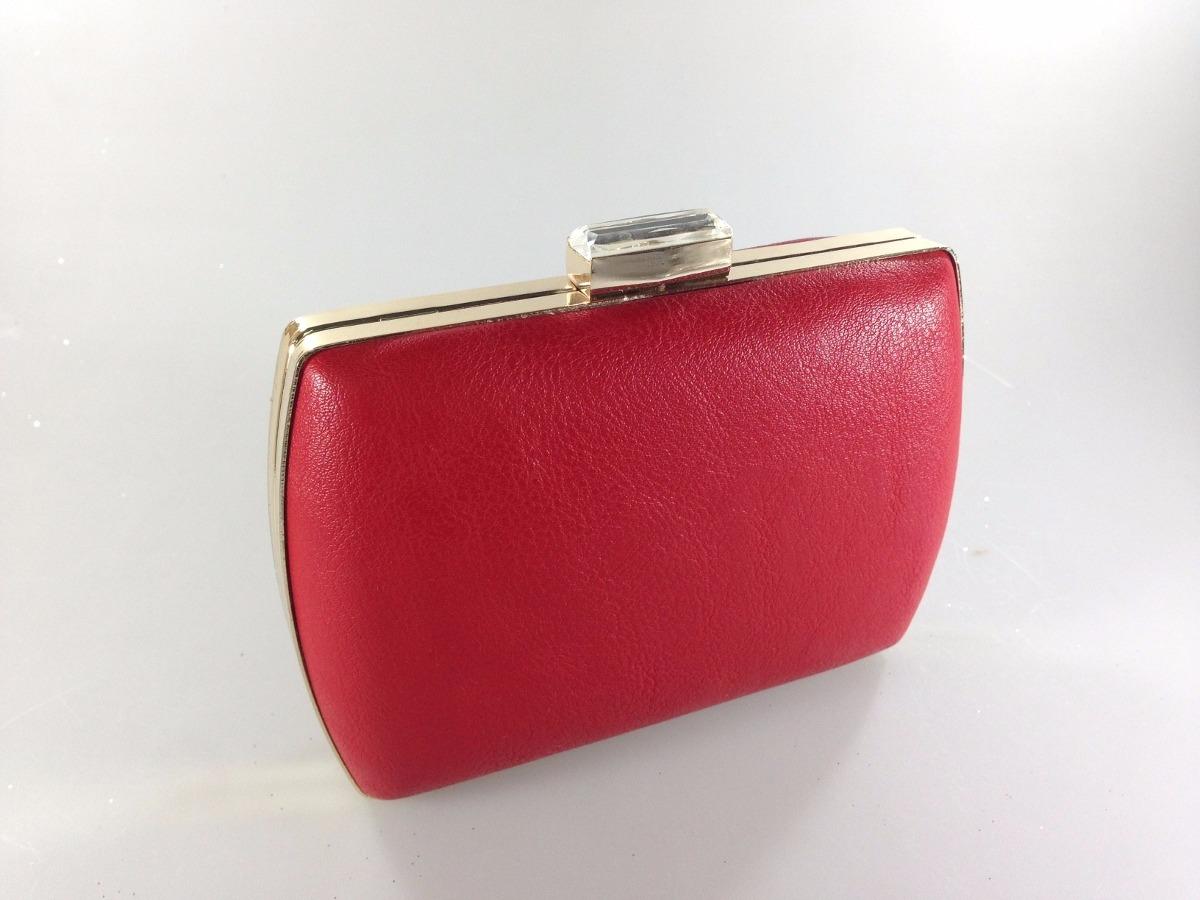 35f260933 bolsa clutch feminina festa carteira noite vermelho jh-34. Carregando zoom.