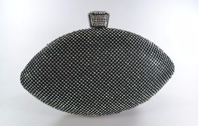 67f179ff9 Bolsa Clutch Caveira Noite Frete - Bolsas Louis Vuitton de Couro Sintético  Femininas Dourado escuro no Mercado Livre Brasil
