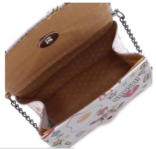 fa0110fae61a4 Bolsa Clutch Larissa Manoela - R  69,99 em Mercado Livre