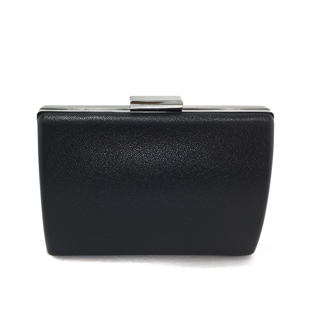 65e556179 Bolsa Clutch Preta Básica - R$ 92,00 em Mercado Livre