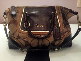 6534e2c8e Bolsas Coach Original Usadas - Bolsa Coach Femininas, Usado no Mercado  Livre Brasil