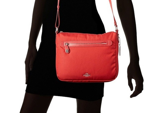 bolsa coach  para chicas con estilo!!! varios colores