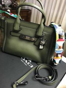 f4135bc87 Bolsa Mulher Maravilha - Bolsas Femininas Verde no Mercado Livre Brasil