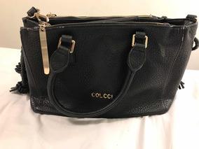 3842a6900 Bolsa Colcci Original Usada - Bolsa Colcci Femininas, Usado no ...