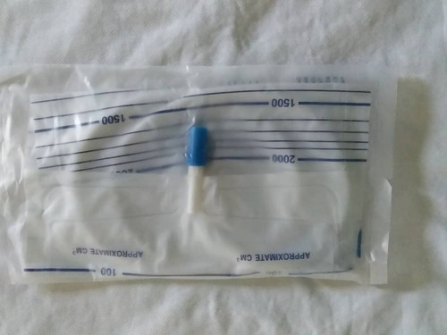 bolsa (colectora) para orina 2 litros precio por 3 bolsas