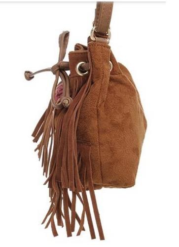 Bolsa Com Franjas Larissa Manoela - R  79,90 em Mercado Livre b8612d5fd8