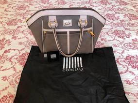 45de092c0 Bolsas Corello Usadas Original - Bolsa Corello Femininas, Usado no ...