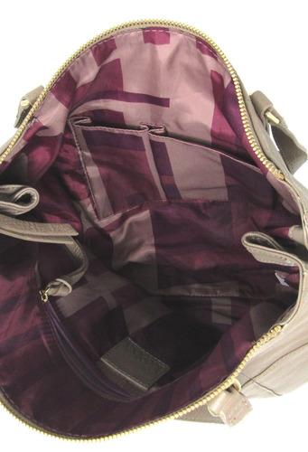 bolsa couro alça