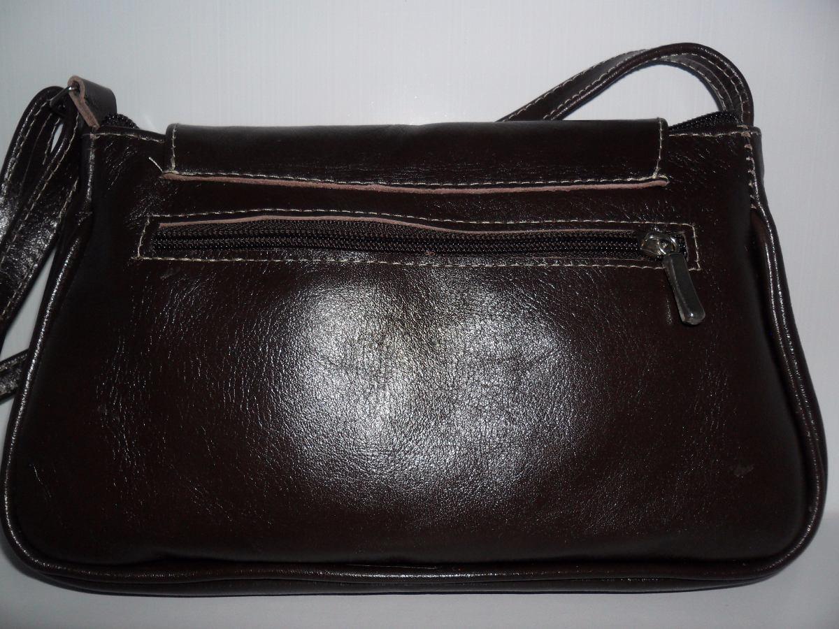 84daff07d Carregando zoom... couro feminina bolsa. Carregando zoom... bolsa em couro  legítimo fino acabamento feminina marrom esc