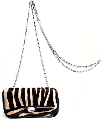 bolsa couro legítimo transversal lenny cia tiracolo tigre