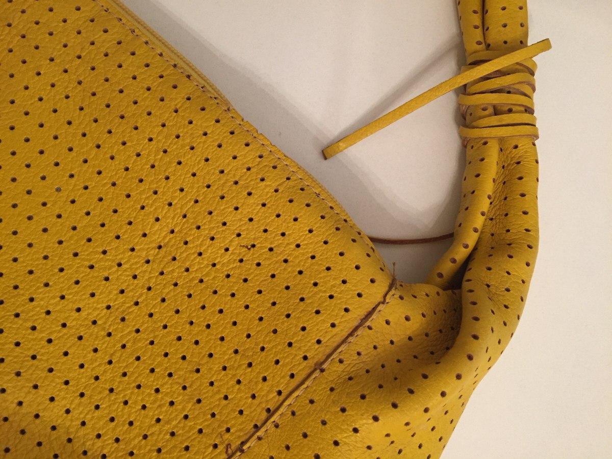 3ecf9c8c6 Bolsa Couro Natural Jorge Alex - R$ 120,00 em Mercado Livre