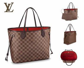 d8f3a3630 Bolsa Neverfull Clon Aaa - Bolsas Louis Vuitton en Mercado Libre México