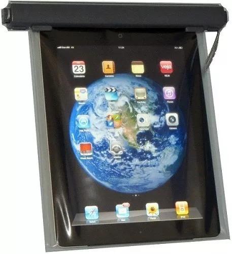 bolsa dartbag estanque tablet 10