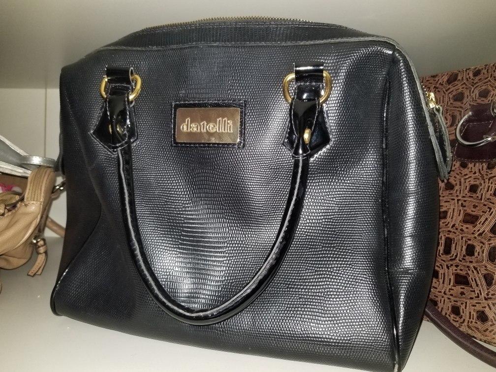 40013c3d9 Bolsa Datelli - R$ 129,00 em Mercado Livre