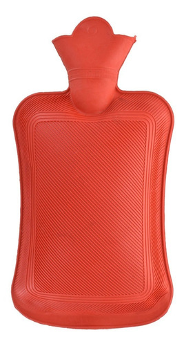 bolsa de agua caliente - 2 litros - invierno