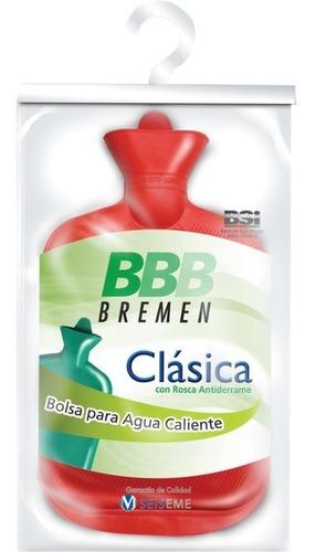 bolsa de agua caliente bremen clasica