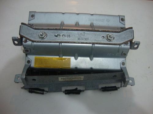 bolsa de airbag do clio 99 a 06
