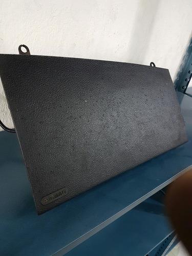 bolsa de aire copiloto completa  para ford lobo color negra